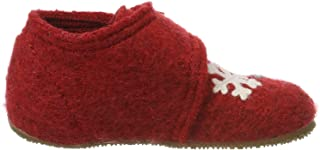 Living Kitzbühel 婴儿男孩婴儿尼龙鞋 北极熊 & 雪花拖鞋