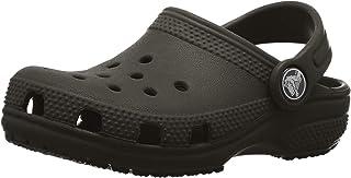crocs ' 经典 K 儿童洞洞鞋