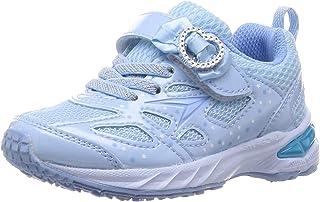 Syunsoku 瞬足 運動鞋 寬版 輕便 15~23厘米 2.5E 兒童 女童 LEC 6440