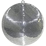 "Eliminator Lighting 迪斯科镜球20"" inch Disco Mirror Ball - EM20 20 ""英寸"
