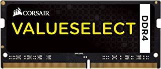 Corsair 内存套件 4GB 模块 DDR4 2133MHz 无缓冲 CL15 SODIMM 4 DDR4 2133