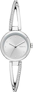 [DKNY]DKNY 手表 CROSSWALK NY2792 女式 【正规进口商品】