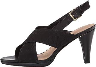CLARKS Dalia Lotus 女式凉鞋