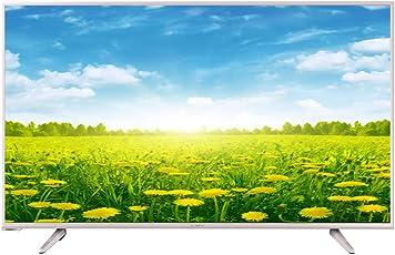 KONKA 康佳 LED65R6000U 65英寸 4K超清薄 智能HDR平板液晶电视 浅香槟金色