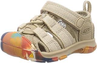 KEEN Newport H2 儿童凉鞋