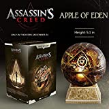 Ubisoft Assassin's Creed Movie Apple of Eden Statue