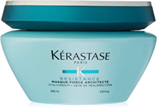 Kerastase 阻力面膜 Force Architecte 重塑面膜,6.8 盎司(约 192.8克) 6.8盎司