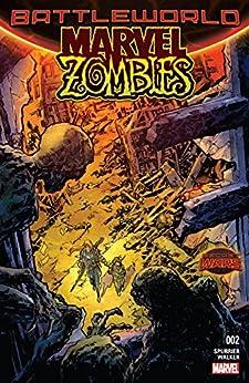 """Marvel Zombies (2015) #2 (English Edition)"",作者:[Spurrier, Simon]"
