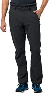 Jack Wolfskin 男式 Activate XT 长裤