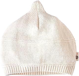 Hoppetta 圆滚针织帽 整齐 头围42~48cm 59050