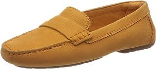 Clarks 女士 C Mocc 莫卡辛鞋