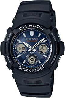 CASIO 卡西欧 G-Shock 太阳能手表 AWG-M100型号系列