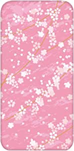 智能手机壳 透明 印刷 对应全部机型 cw-1061top 套 花朵图案 花 UV印刷 壳WN-PR463966 iPhone7 Plus 图案 A