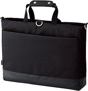 LIHIT LAB. 携带包 smart fit actact 横型 黑色