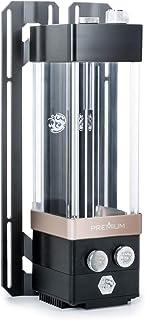 Bitspower 高级立方体储液罐 150,DDC 含泵