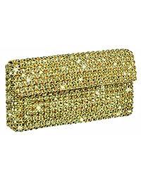 Glamour World 化妆包 金色 260-04 GB