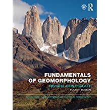 Fundamentals of Geomorphology (Routledge Fundamentals of Physical Geography) (English Edition)
