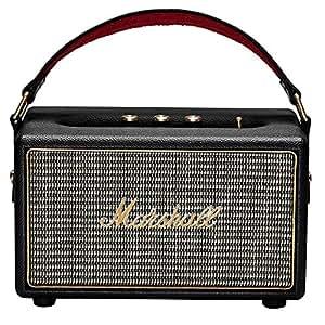 Marshall 马歇尔Kilburn蓝牙音箱 黑色