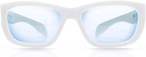 SHADEZ视得姿 3-7岁防蓝光护目镜白色款 SHZ104