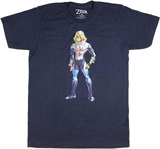 塞尔达传说 男式 Link True Hero T 恤