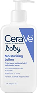 CeraVe Baby Lotion 8 Ounce