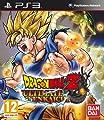 Dragon Ball Z: Ultimate Tenkaichi (PS3)