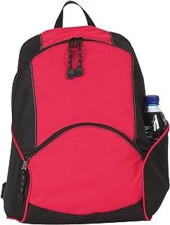 经典帆布背包/背包学校和大学包