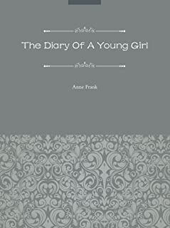 The Diary Of A Young Girl=安妮日记(英文版) (English Edition)
