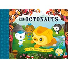 The Octonauts and The Growing Goldfish (English Edition)