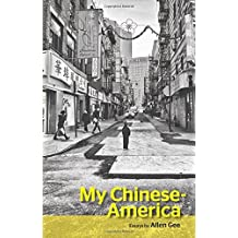 My Chinese-America (SFWP Literary Awards) (English Edition)