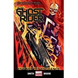 All-New Ghost Rider Vol. 1: Engines of Vengeance (All-New Ghost Rider (2014-2015)) (English Edition)