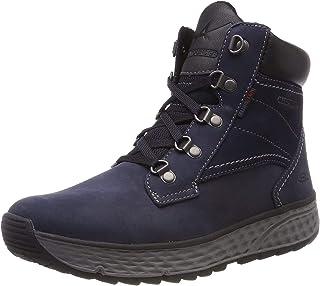 Mephisto 全能女装 Ostara-tex 跑鞋 Blau (Blu Nubuk X 55) 37.5 EU
