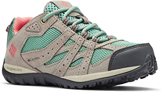 Columbia Kids' Youth Redmond Hiking Shoe