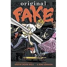 Original Fake (English Edition)