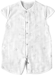 10mois(迪莫瓦)松软纱布(6层纱布)2way 睡衣 带袖子 宝宝