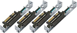 QNAP 出品的 4 X 6Gbps SAS 到 SATA 适配器 (QDA-Sa-4pcs)