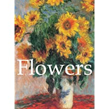 Flowers (Mega Square) (English Edition)