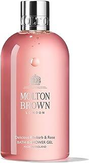 Molton Brown 美味大黄蜂和玫瑰沐浴露 300 毫升