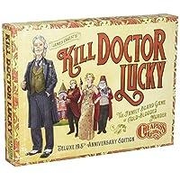 Cheapass Games Kill Doctor Lucky:豪華 19.5 周年版