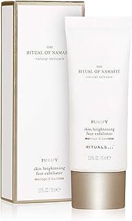 Rituals The Ritual Of Namasté 皮肤亮白面部去角质,净化系列,75 毫升