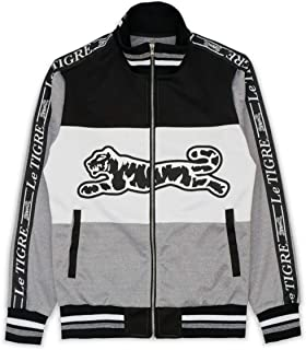 Le TIGRE 三色運動夾克