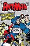 Ant-Man (1959-1968) #35 (English Edition)