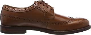 Clarks其乐 Coling Limit 男式德比鞋 低帮系带 正装皮鞋