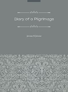 Diary of a Pilgrimage=朝圣路日记(英文版)