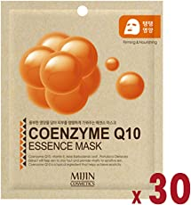 highly-concentrated 胶原蛋白 Essence FULL FACE 面膜韩国美容化妆品 Pack of 30