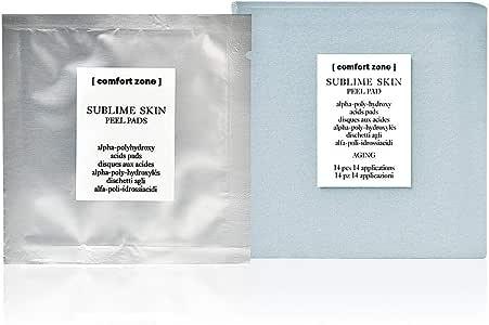 Sublime Skin Peel Pad 14 PZ