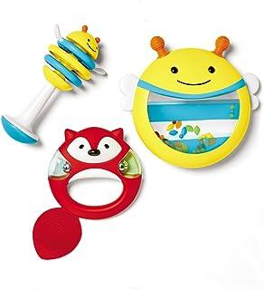 Skip Hop 探索系列 乐器组合三件套