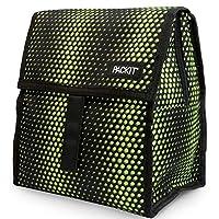 PackIt Freezable 午餐袋 Venom AMZ-PC-VNM