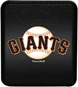 Tribeca A/C Charger, San Francisco Giants, Black, 1-Count