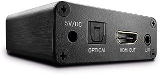 Lindy 38171 HDMI 2.0 音频提取器